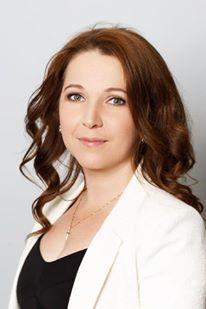 Фотіна Ганна Анатоліївна, д.вет.н., професор